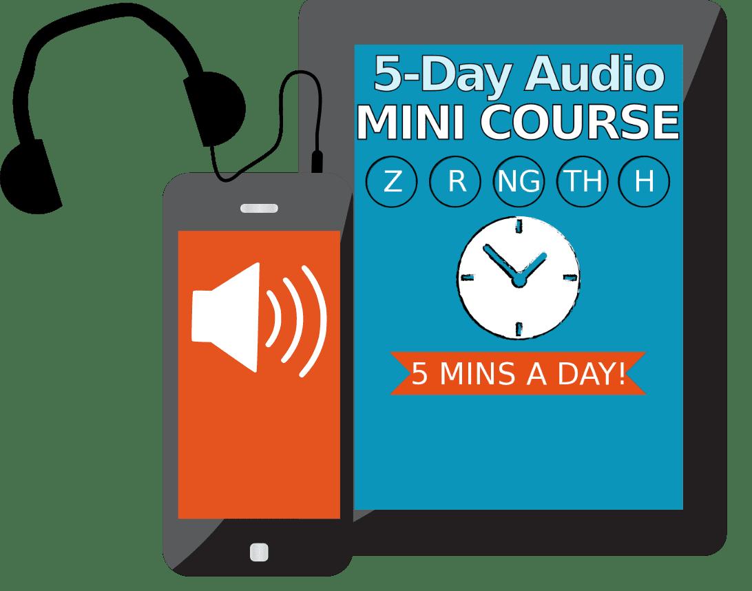 FREE Audio Course in British English Consonant Pronunciation