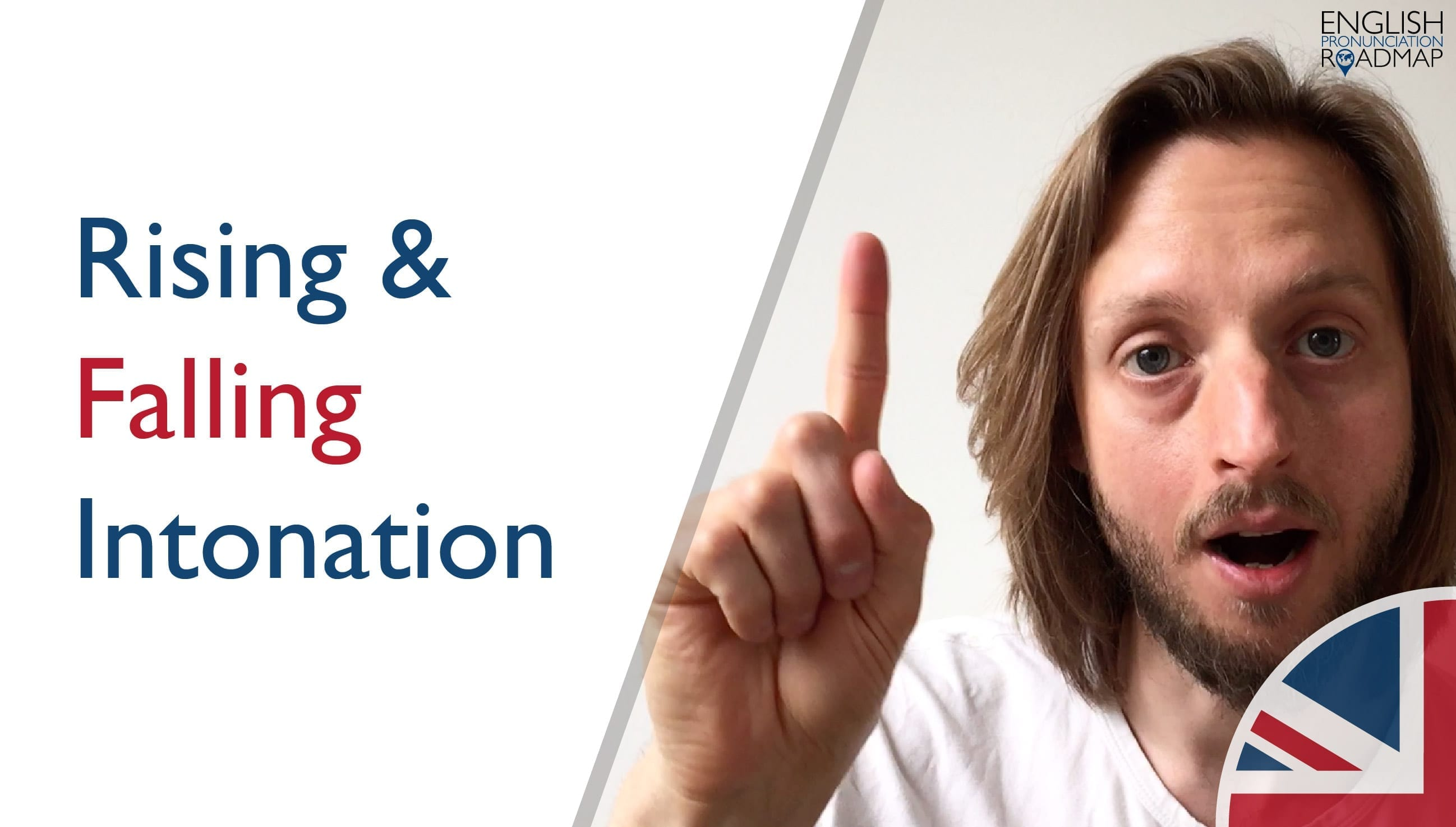 Rising And Falling Intonation Examples In British English