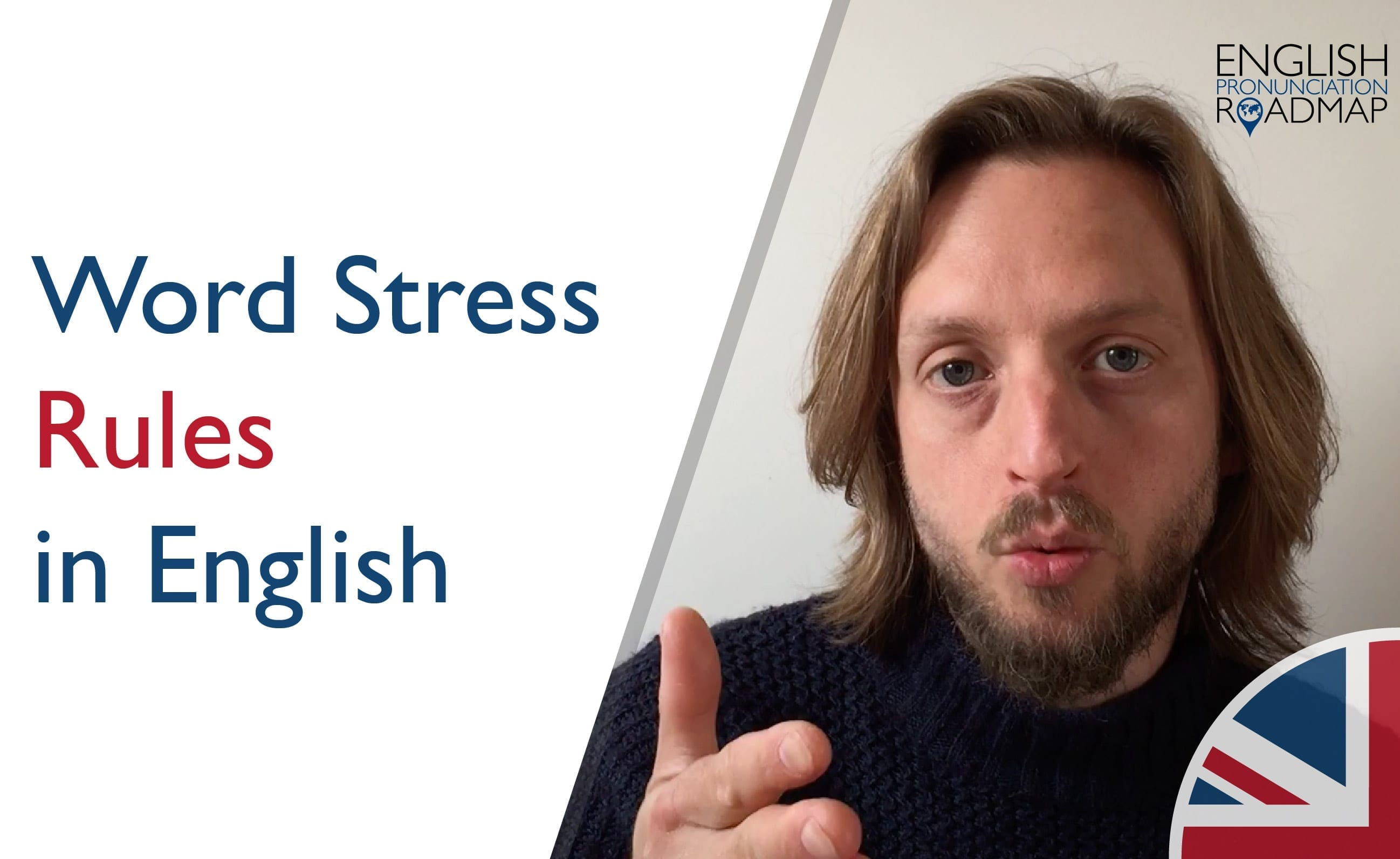 word stress in english The segments of spoken language are the vowels and consonants the speech segments are called segmental phonemes or primary phonemes they.