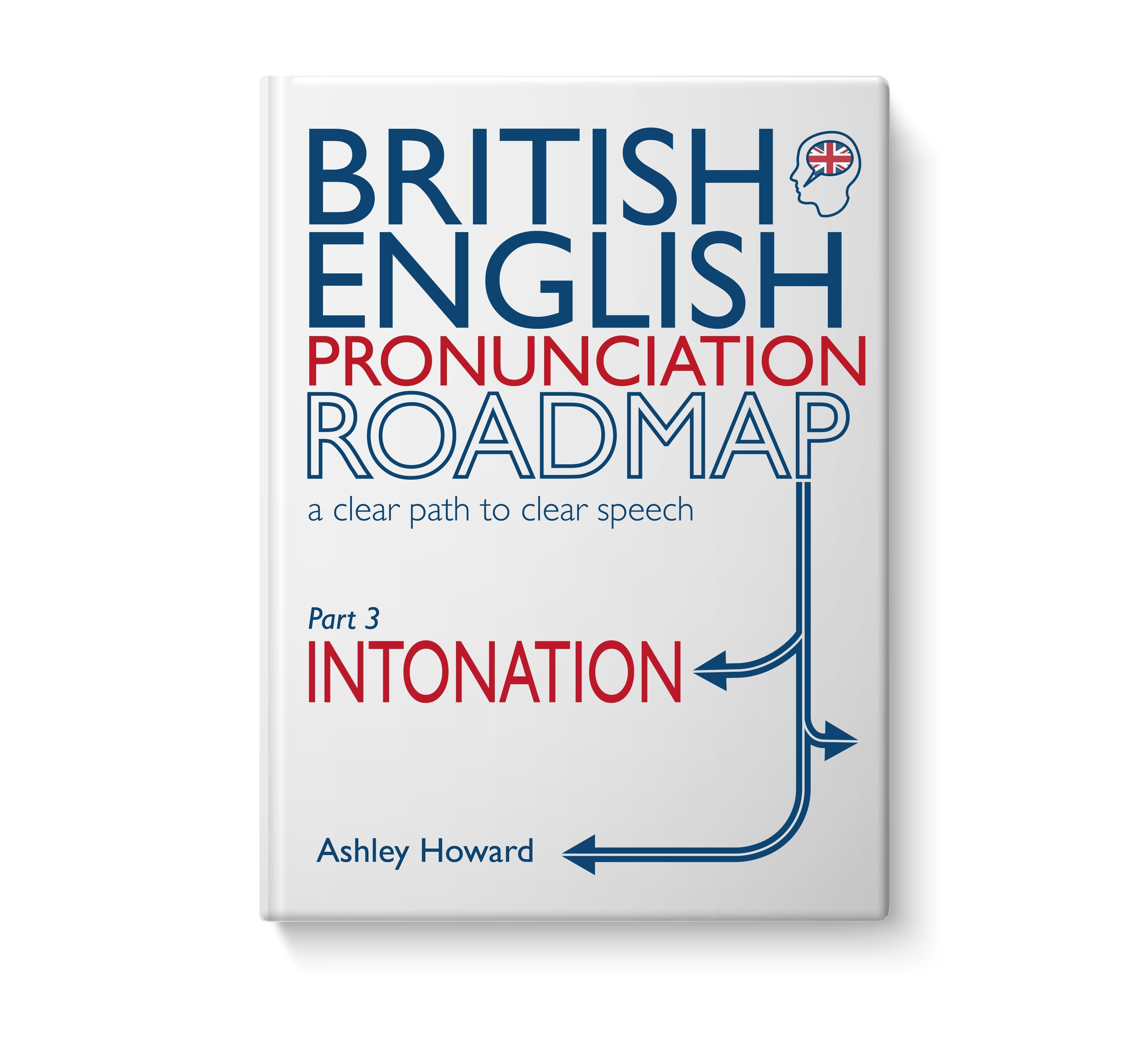 British English Pronunciation Roadmap