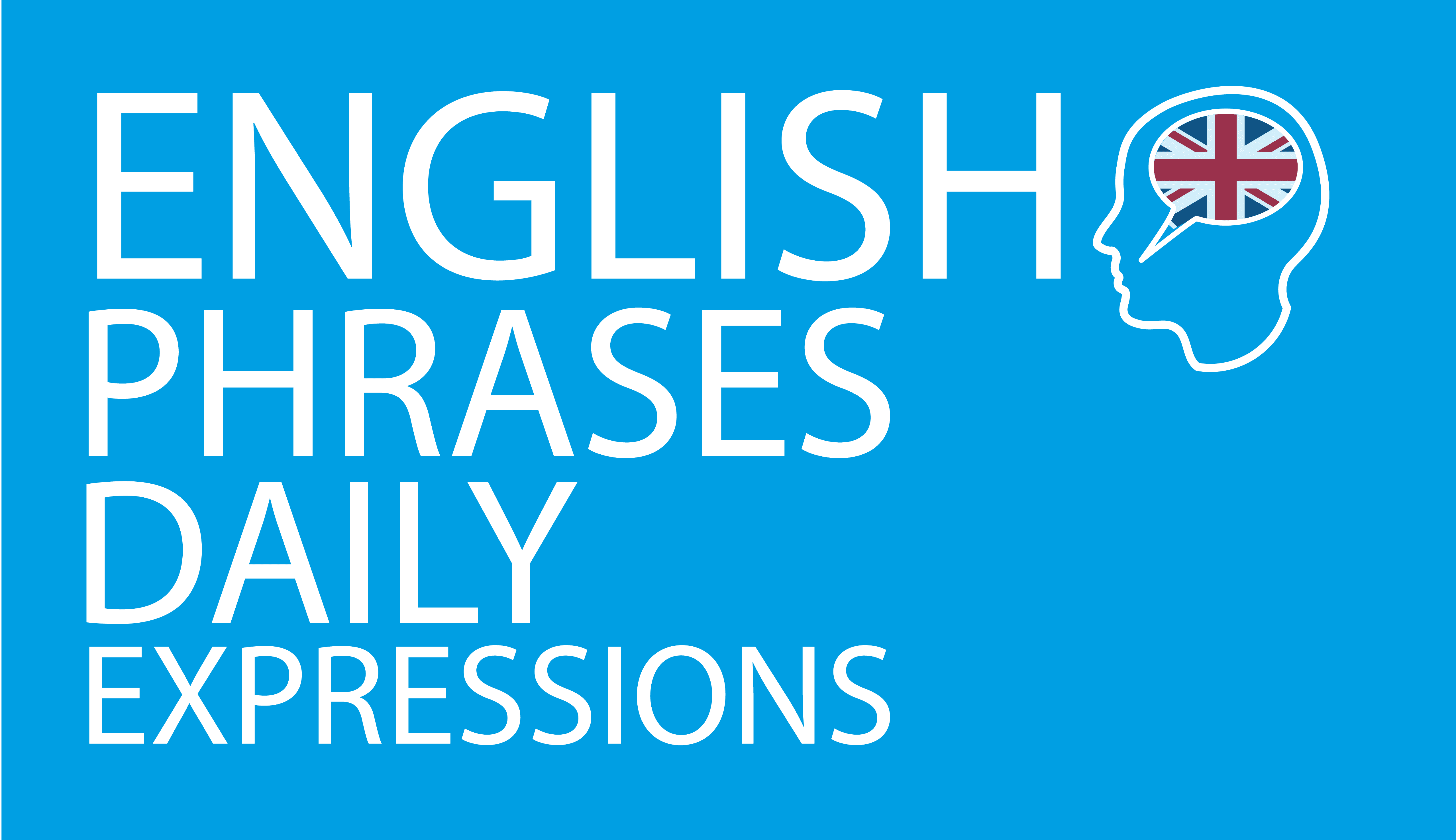 English Phrases Daily Practice for British English